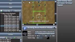 STO foundry tutorial