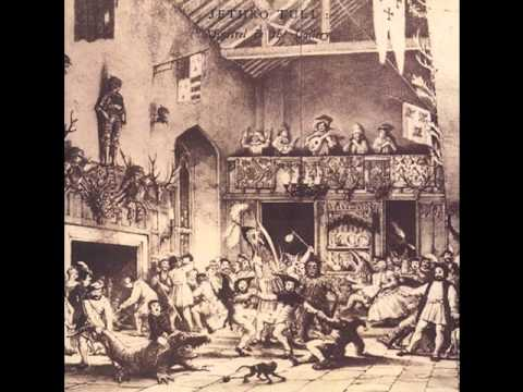 Jethro Tull - Minstrel In The Gallery