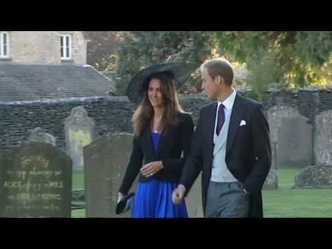 Kate Middleton - Joining The Family