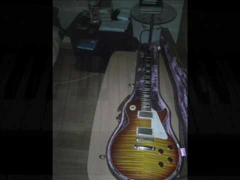 Steve Cropper : Soul music 1959 Gibson Les paul standard burst(9 148x) blues