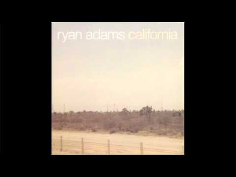 "Ryan Adams - ""Waves Crashing"""