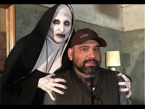 The Conjuring 2 (2016) - Behind The Scenes - BTS HD 720p