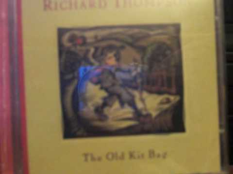 Richard Thompson - Happy Days And Auld Lang Syne
