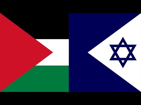 Gaza-Israel: The Legal and the Military View - Sir Geoffrey Nice QC & General Sir Nick Parker