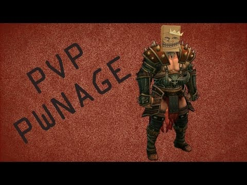 Diablo 3 PVP pure pwnage