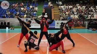 Download Lagu HIP HOP DANCE INDONESIA Gratis STAFABAND