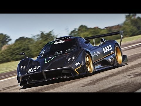 pagani zonda r tune drag racing level 8 how to save. Black Bedroom Furniture Sets. Home Design Ideas
