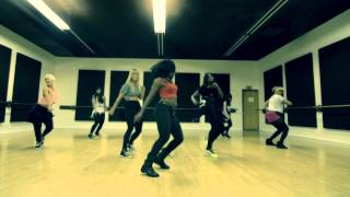 Rihanna Right Now Choreography by JC Ryan