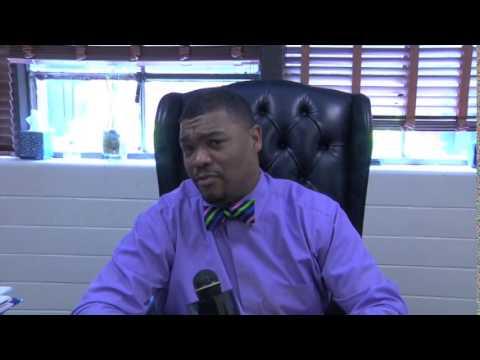 South Cobb High School Senior Video (Class of 2014)