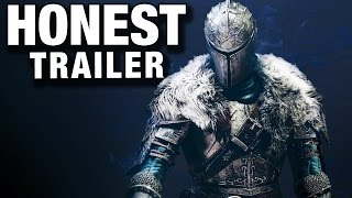 DARK SOULS (Honest Game Trailers)  from Smosh Games