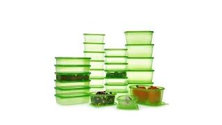 Debbie Meyer UltraLite GreenBoxes 56piece Set