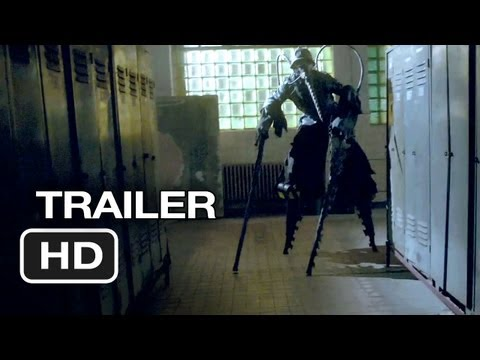 Frankenstein S Army Official Trailer 1 2013 World War Ii ...
