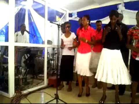 Baraka na upendeleo-Pastor Jennifer Cormack