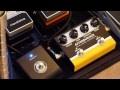 Jet City Afterburner Overdrive - Lead Channel Demo