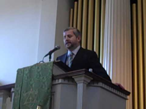 Karl Marlantes speaks at the Savannah Book Festival Feb 18, 2011 about his debut novel,