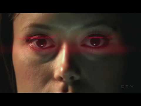 Terminator: The Sarah Connor Chronicles - Angel Theme Song