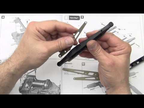 Axial Yeti Build Video #26