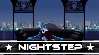 download lagu Nightstep - Lights Bassnectar Remix gratis