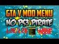 GTA V Mod Menu Hack Sin Ps3 Pirata (1.27) [BLES/BLUS] (Como Instalar) + [Download]