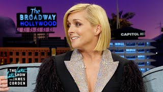 Jane Krakowski's Nanny Marie Kondo'd The Joy Right Out Of Her Life