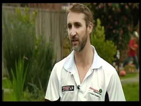 Summer Boag interviews Jason Gillespie on SA Redbacks in Twenty20 Champions League