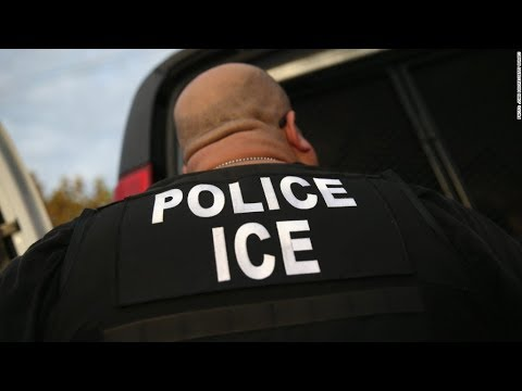 ICE Detains 10 Year Old With Disability After Surgery