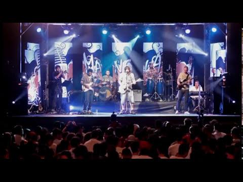 MANEVA DVD COMPLETO - 8 ANOS AO VIVO