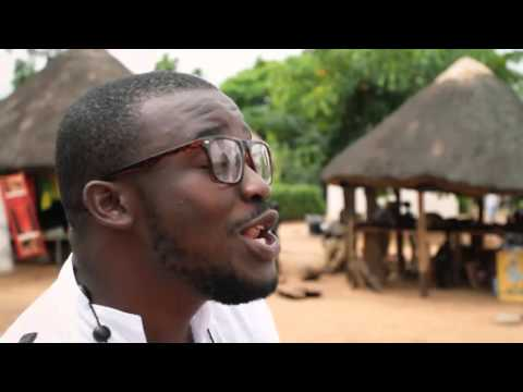 Chifundo- Mundwile (Sound Factory Entertainment 2016) Official Video