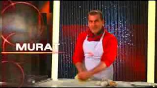 Master Chef Türkiye Program Jeneriği