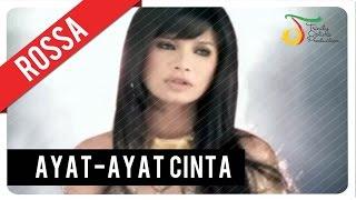 Download lagu Rossa - Ayat-Ayat Cinta | VC Trinity gratis
