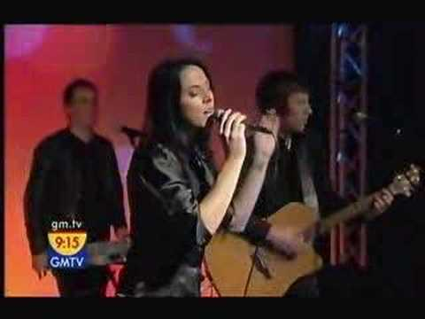 Melanie Chisholm - Northern Star live 2006- GMTV
