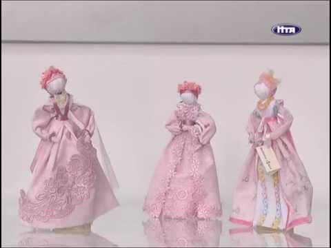 Ляльки-мотанки від Оксани Смереки-Малик - Видеоинструкции: Как сделать своими руками