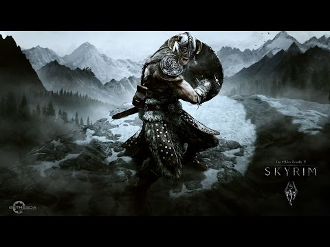 Skyrim Remastered Review - The Beautiful Game Became Even More STUNNING