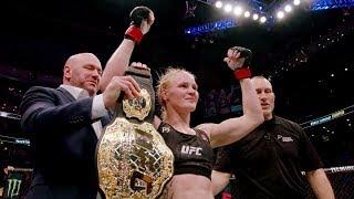 UFC 238: Shevchenko vs Eye - Daniel Cormier Preview