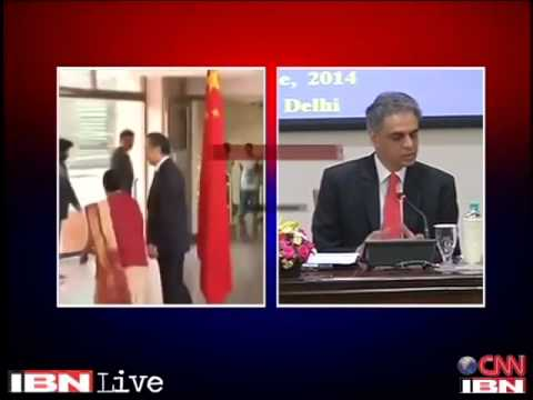China keen on working with the Narendra Modi government  MEA