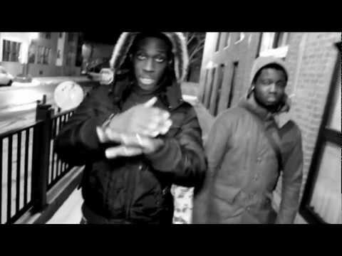 K-nat feat. N-cish - Dans le Moove (Clip)