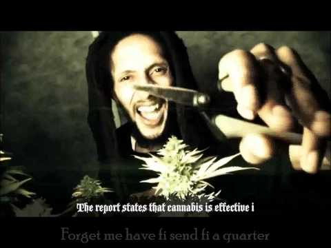 Julian Marley- Boom Draw (HD) LYRICS