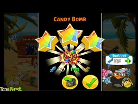 Bomb Bird Angry Birds Epic Angry Birds Epic Hmmm Piggy