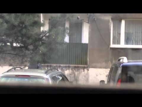 Piekary Śląskie - Patologiczna Winda Towarowa