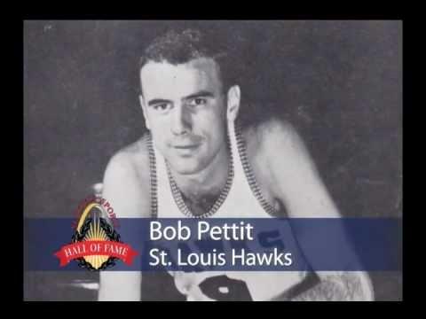Bob Pettit Highlight Video
