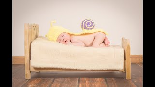 DARK SCREEN LULLABY BABY SLEEP MUSIC 6 HOURS 👶🍼SLEEPING SONGS FOR BABIES BEDTIME 👶🍼