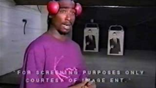 Watch 2pac It Aint Easy video