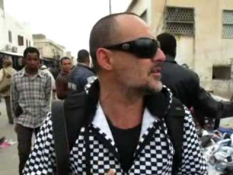 Market TRIPOLI LIBYA