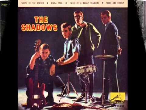 Shadows - Tales Of A Raggy Tramline
