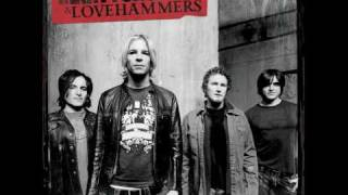 Watch Lovehammers Hold On video