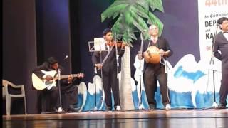 Goan Mando Dulpods (Sing along)