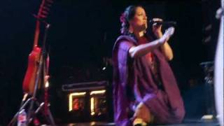 "Lila Downs - ""La Llorona"" @ The Wiltern L.A. 2-25-12"