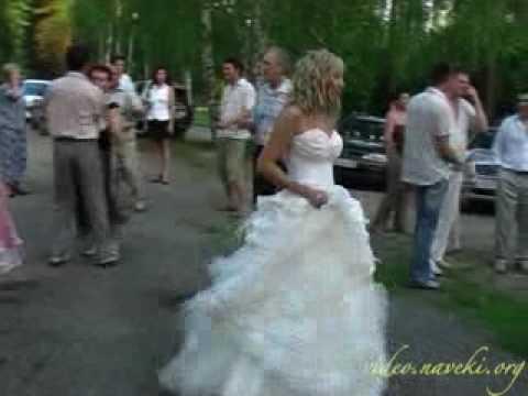 Татарская свадьба/Tatar wedding