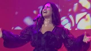 Download Lagu Lauren Jauregui - Expectations (Rio de Janeiro, 07.06.18) *NEW SOLO SONG* Gratis STAFABAND