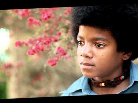 Michael Jackson Music And Me - HD